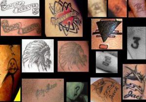 johnny depp tattoos 2015, johnny depp tattoos 2016
