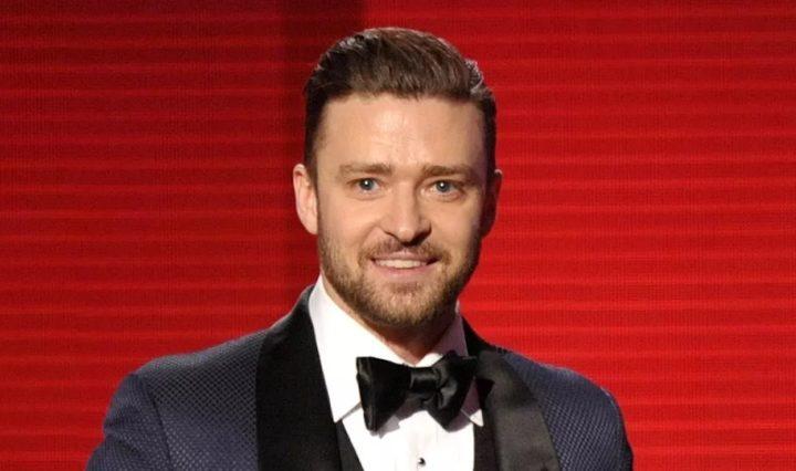 Justin Timberlake's Tattoo