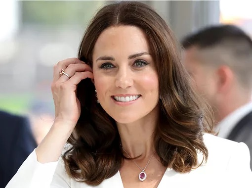 Kate Middleton Tattoo