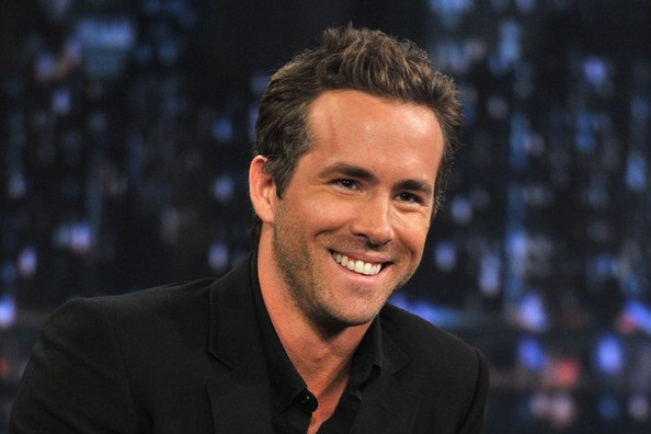 Ryan Reynolds tattoos