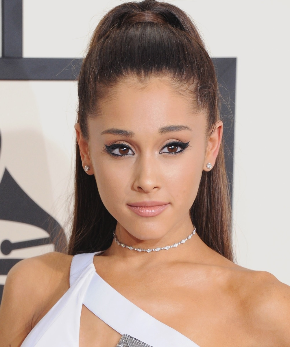 Ariana Grande Tattoos
