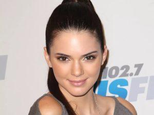 Kendall Jenner Tattoos