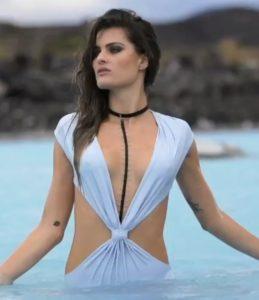 Isabeli Fontana Tattoos