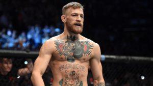 Conor McGregor tattoos