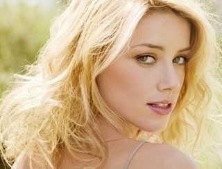 Amber Heard's Tattoos