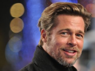 Brad Pitt Hand Tattoo Oceans 11 Archives Best Tattoo