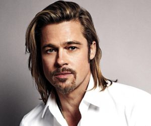 Brad Pitt Tattoos, how many tattoos does brad pitt have