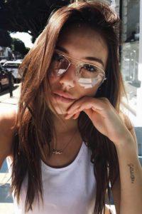 Alexis Ren's Tattoos
