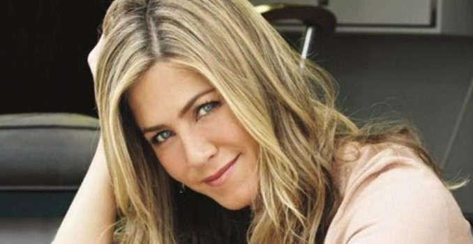 Jennifer Aniston Tattoos