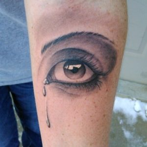 Eye tattoo designs meanings