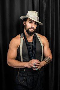 Jason Mamoa Tattoos