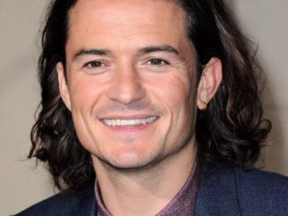 Orlando Bloom Tattoos