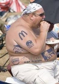 Brand Tattoos