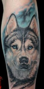 husky tattoo ideas, husky outline tattoo, husky tattoo, husky tattoo designs