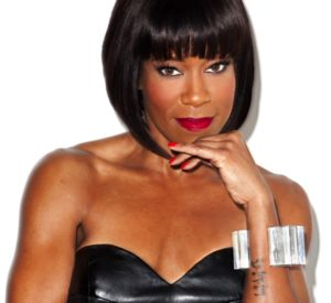 Regina King Tattoos
