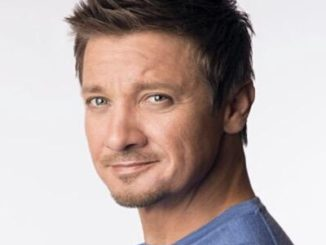 Jeremy Renner tattoos