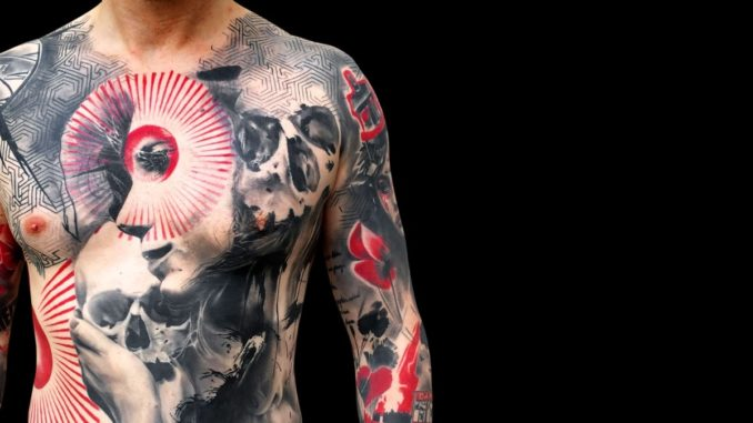 Best places for tattoo