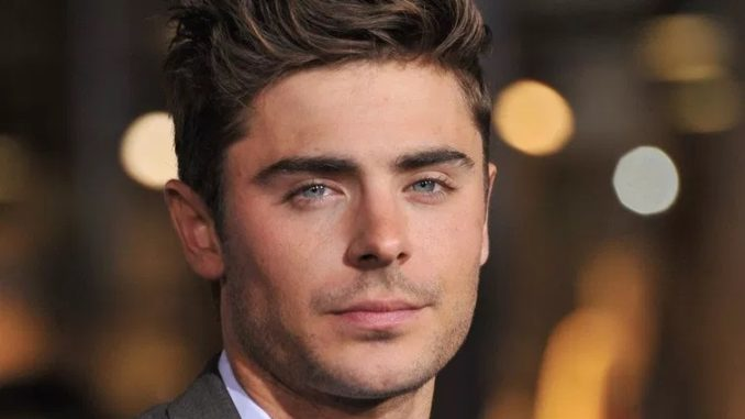 Zac Efron tattoos