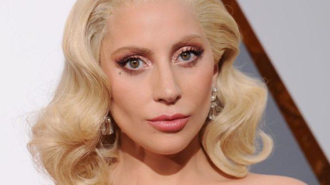 Lady Gaga Tattoos