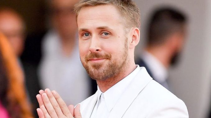 Ryan Gosling Tattoos