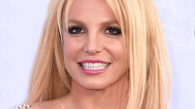 Britney Spears Tattoos