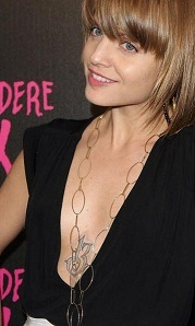 mena suvari tattoo chest