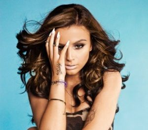cher lloyd daddy tattoo