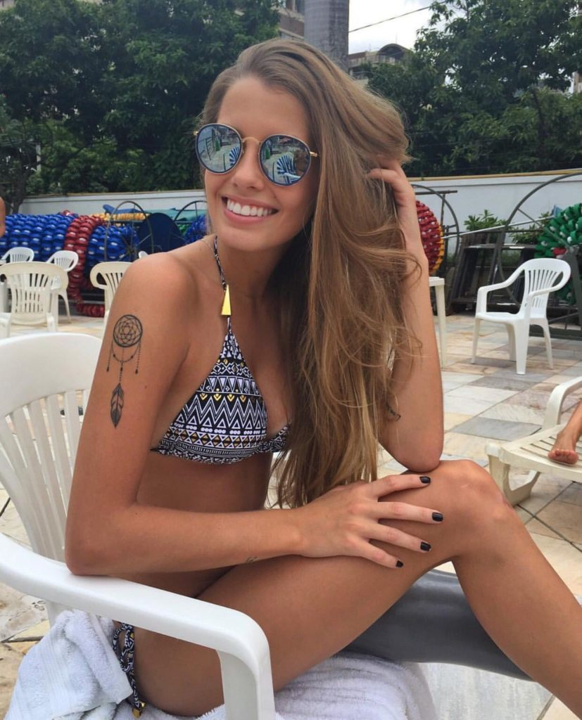 Paola Antonini Tattoos