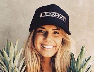 Sahara Ray Tattoos
