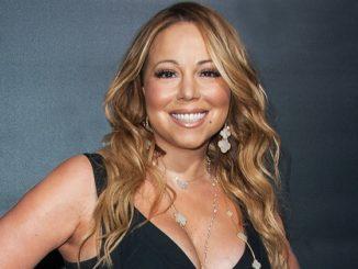 Mariah Carey Tattoo