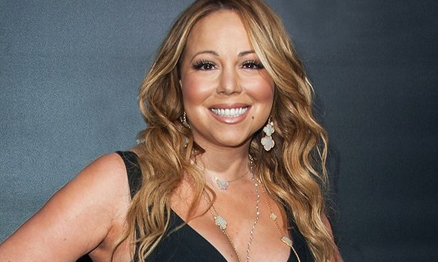 Mariah Carey Tattoo