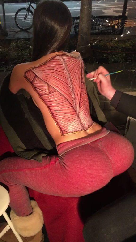 Jen Selter Tattoos